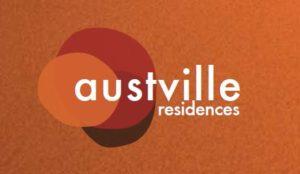 Austville Residences (logo)