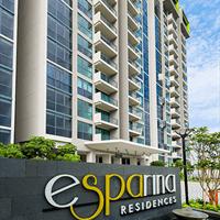 Esparina Residences (logo)
