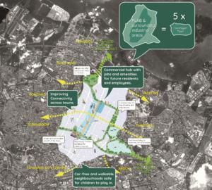 Paya Lebar Airbase Relocation